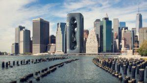 sarcostyle в манхэттене нью йорк