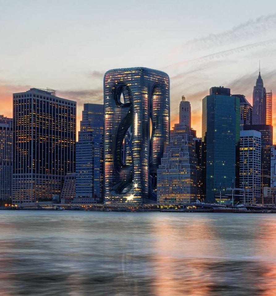 sarcostyle в манхэттене нью йорк 7