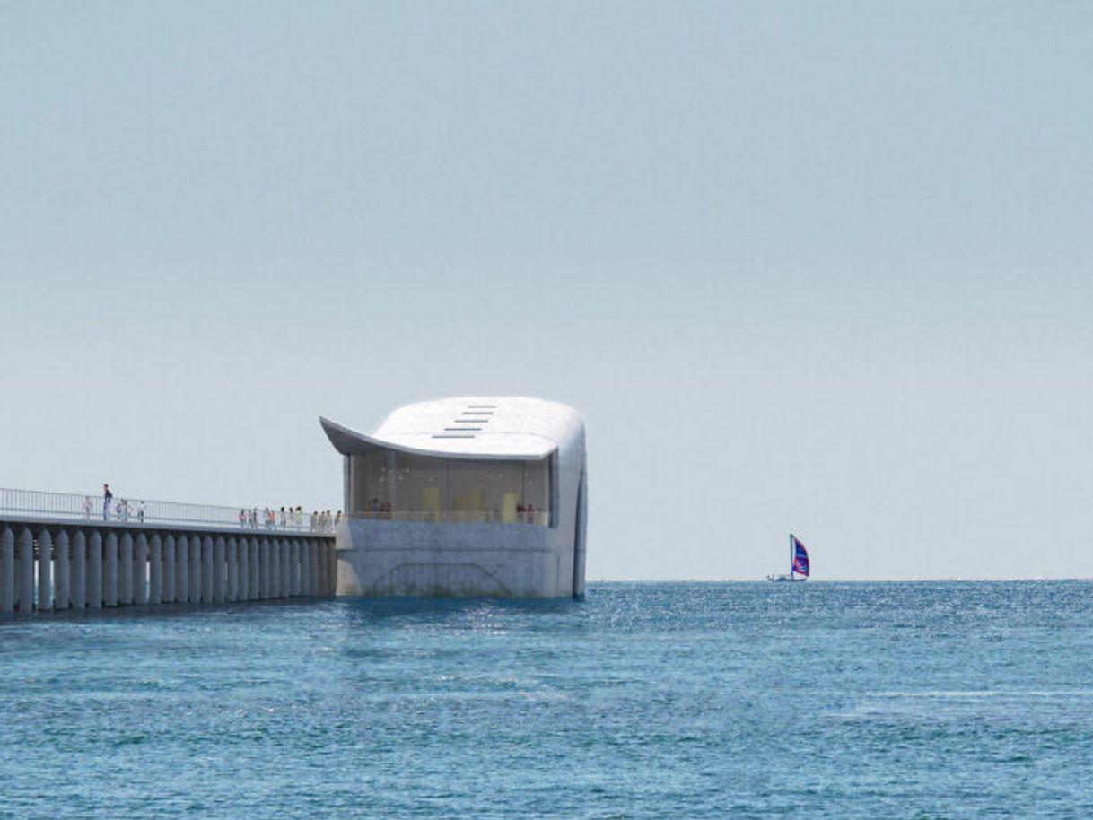 морские обсерватории
