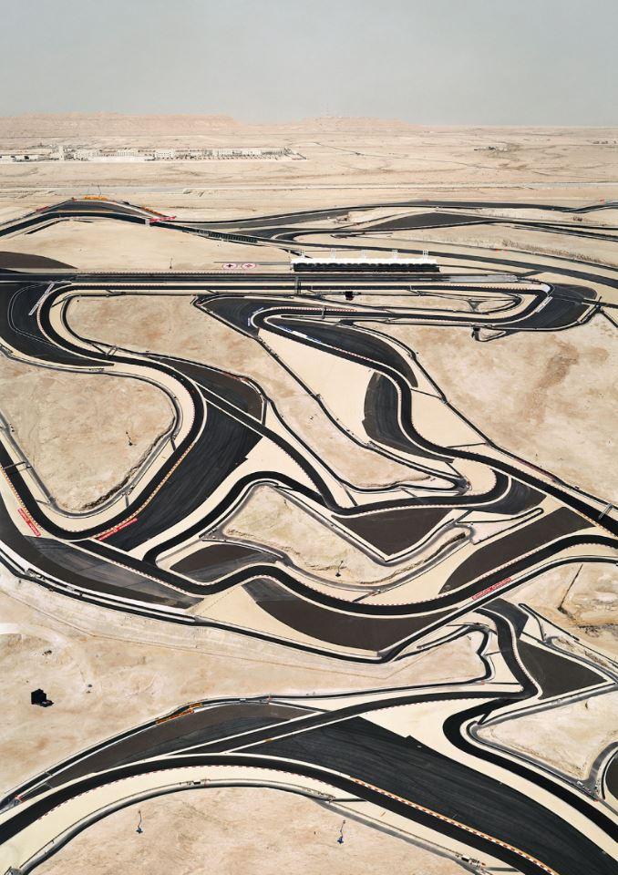 Бахрейн I