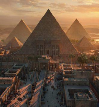 Древнейшие цивилизации 1