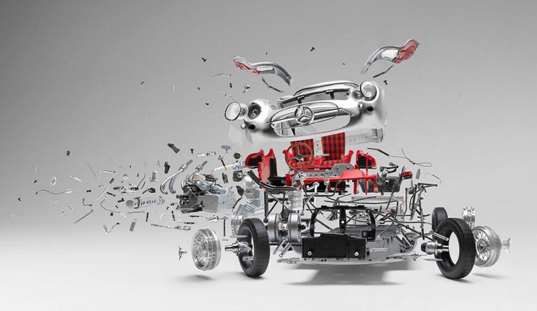 Модели машин (2)