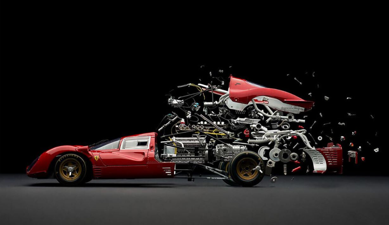 Модели машин (3)