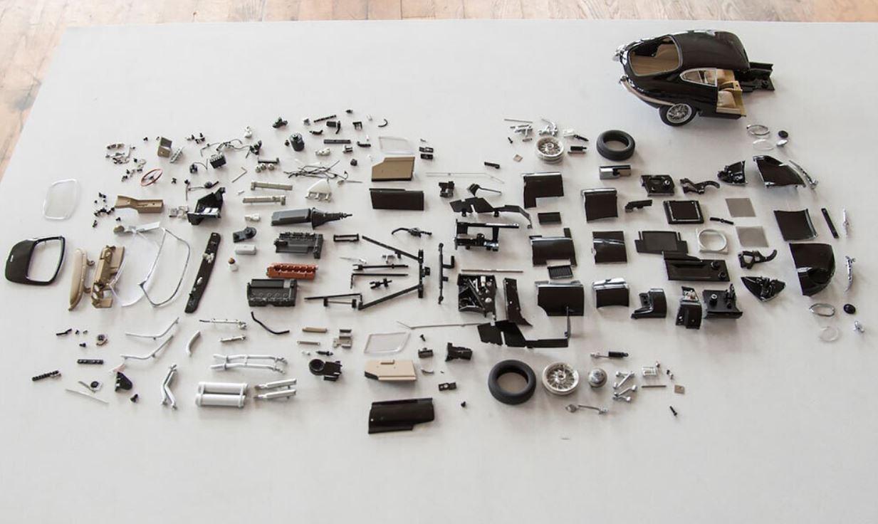 Модели машин (4)