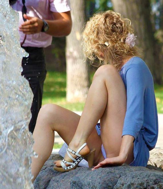 подглядываем за девушками (3)