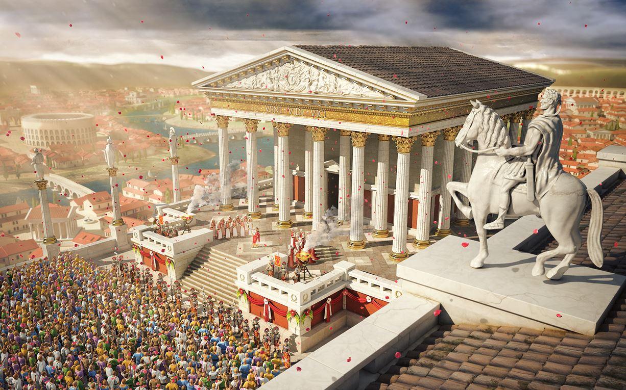 Римская цивилизация