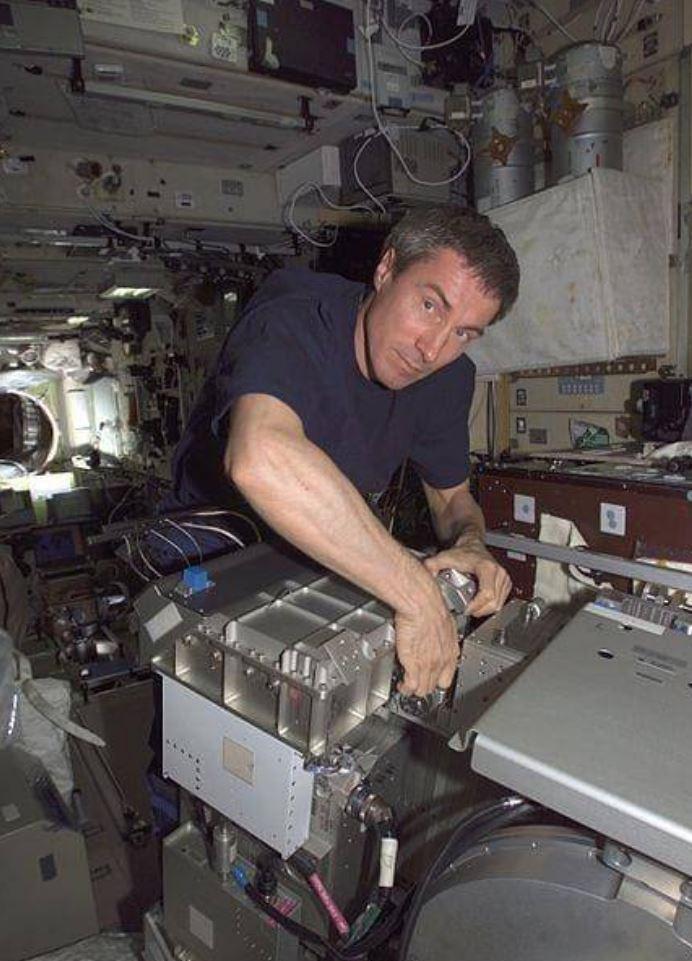 Сергей Крикалев (3)