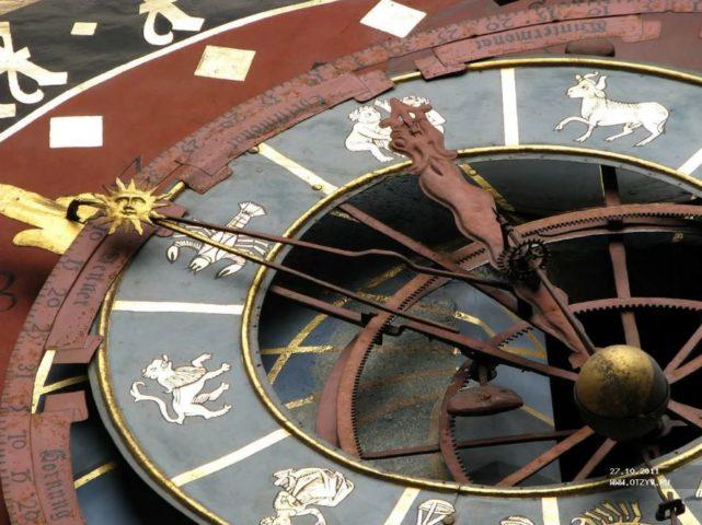 Что такое гороскоп
