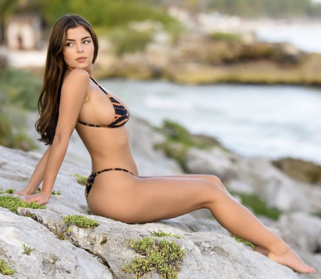 девочка пляж (11)