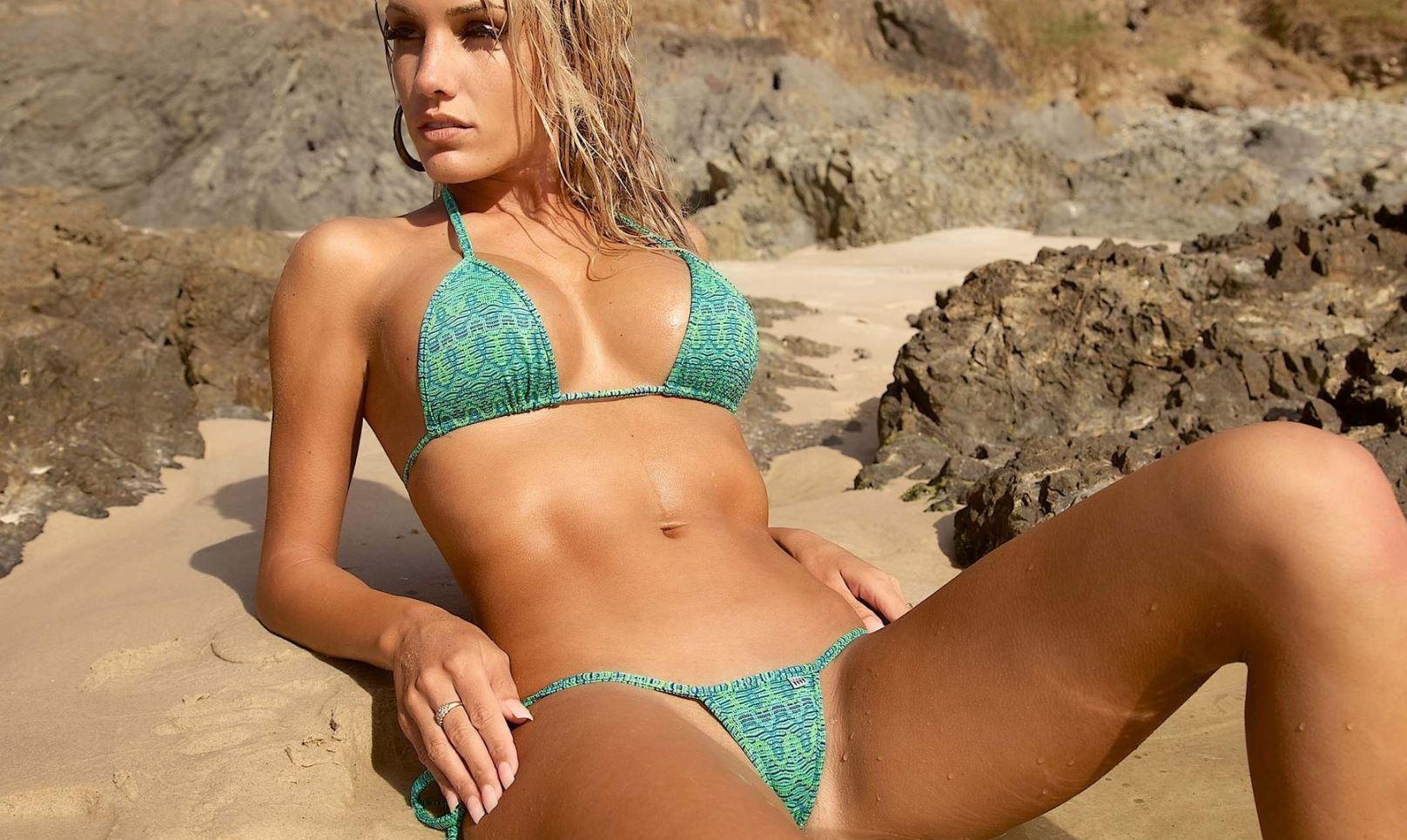 девочка пляж (20)