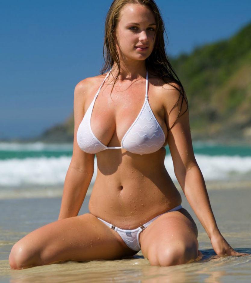 девочка пляж (25)