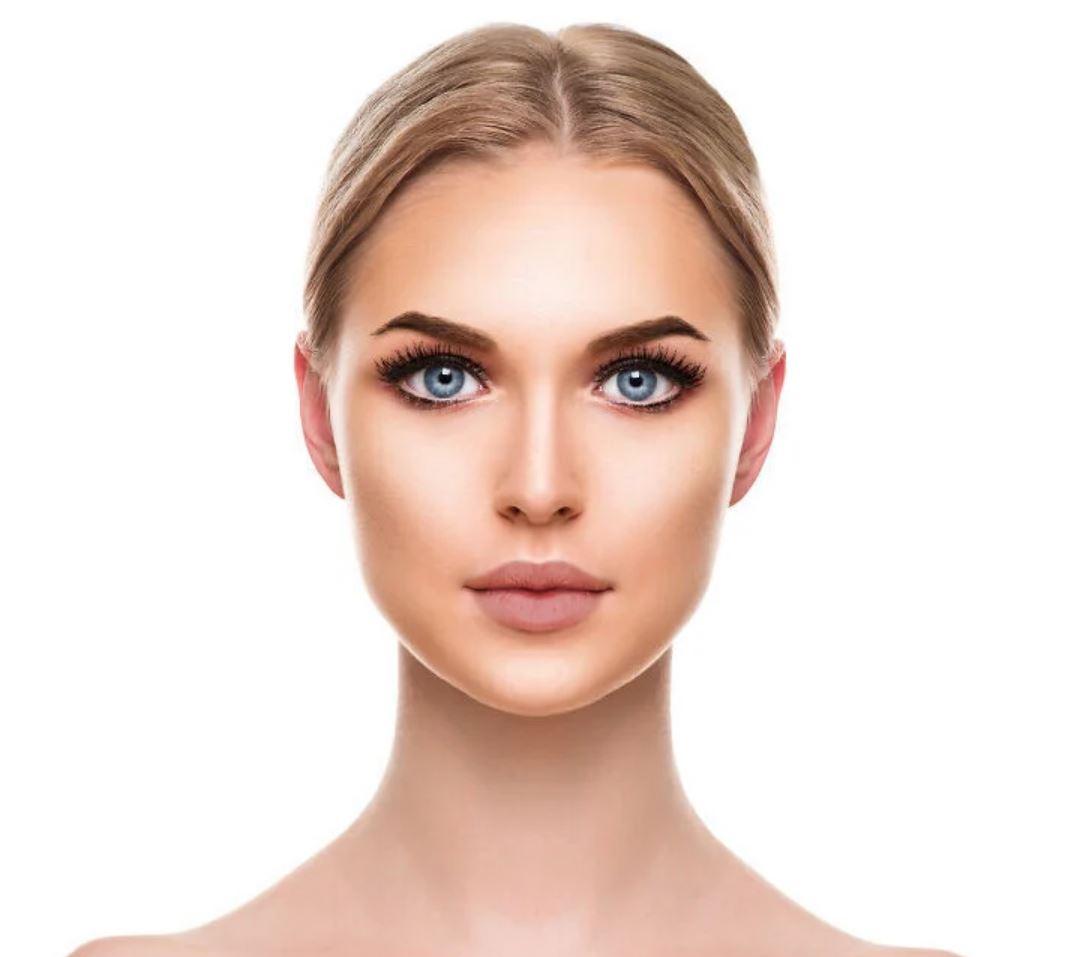 эволюция макияжа (10)