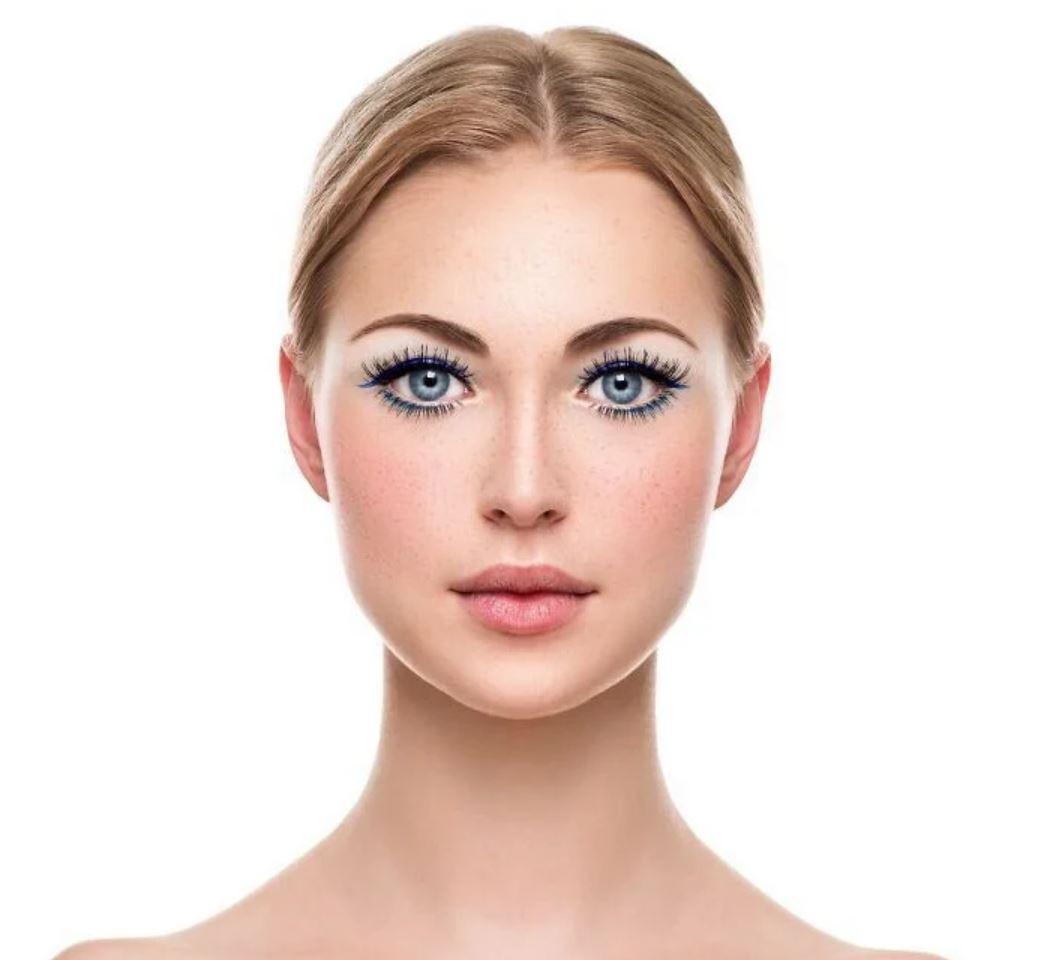 эволюция макияжа (12)