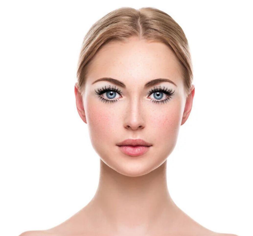 эволюция макияжа (5)