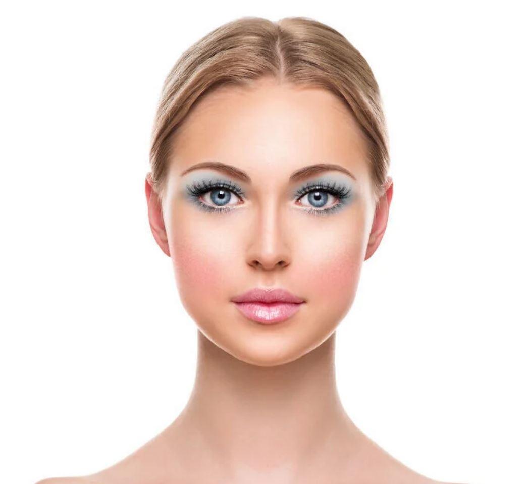 эволюция макияжа (6)