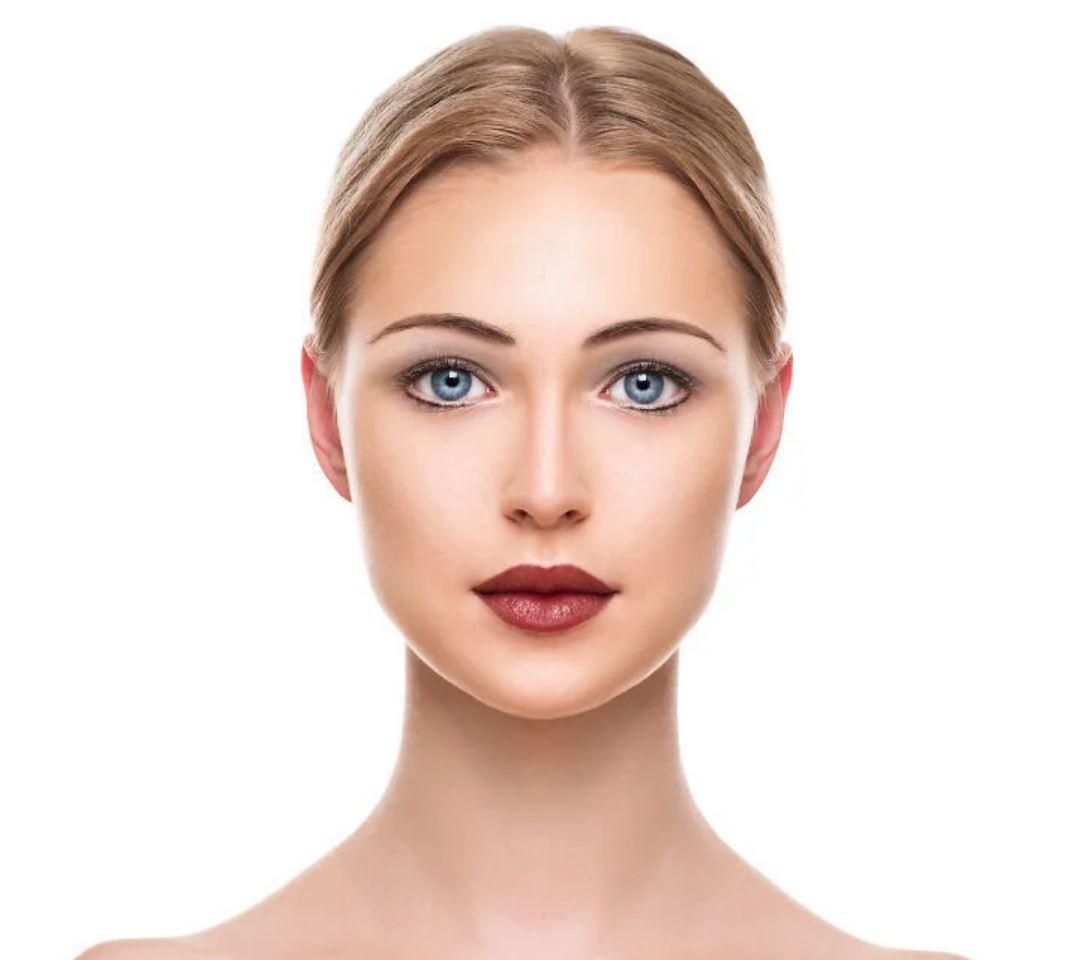 эволюция макияжа (8)