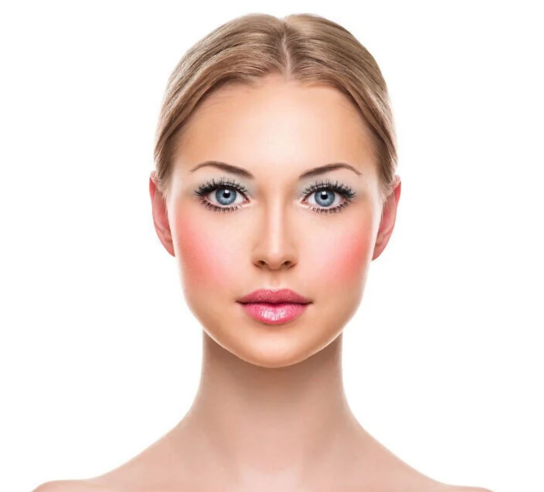 эволюция макияжа (9)