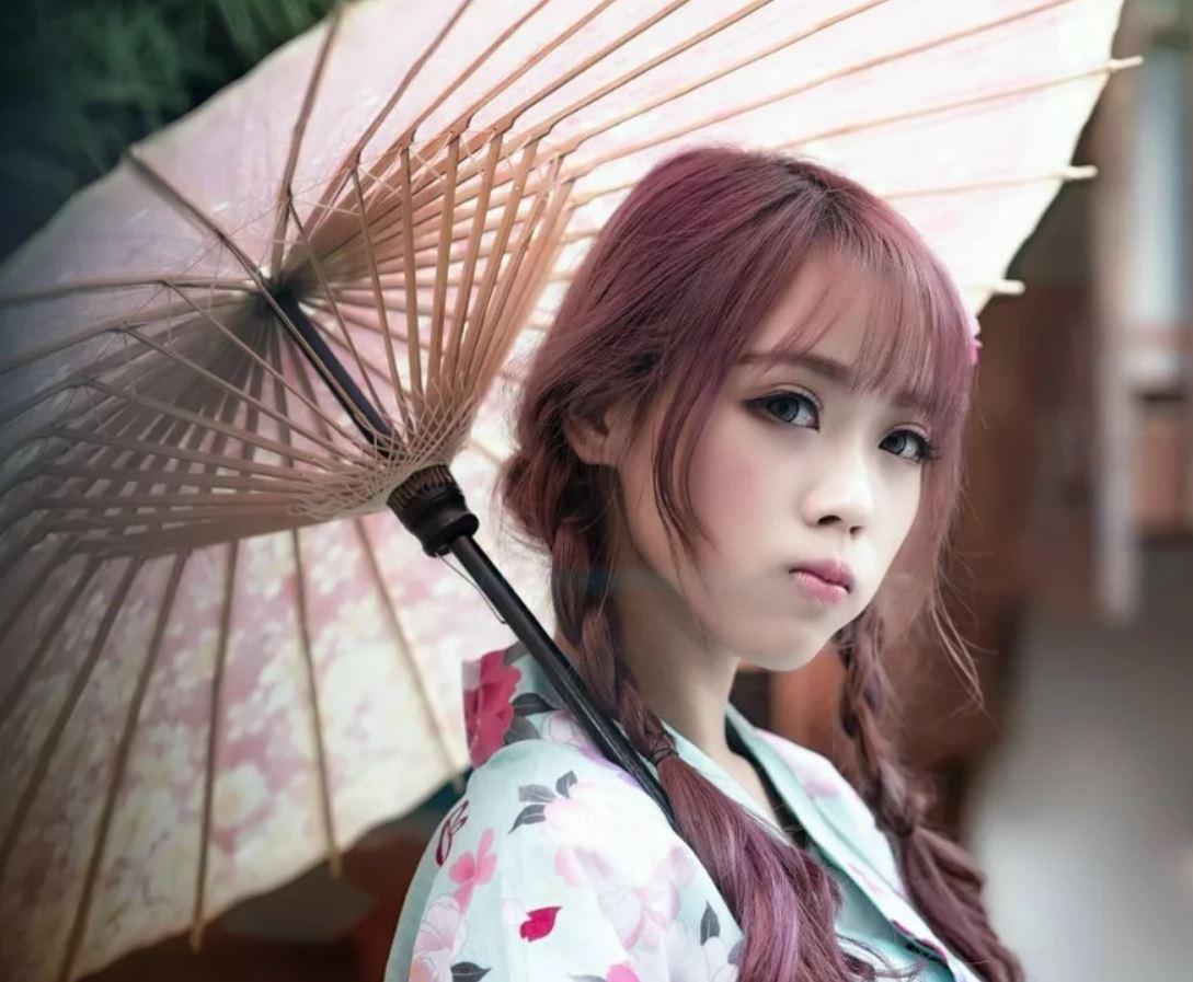 красивые японки фото (16)