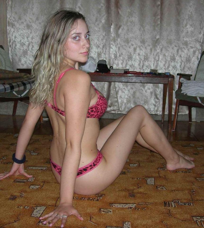 Домашние фото девушек (17)