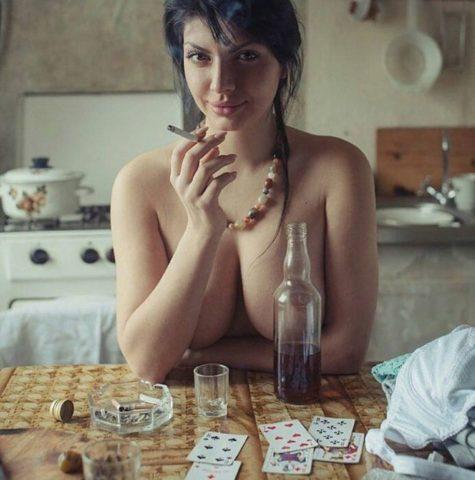 Фото ню женщин (23)