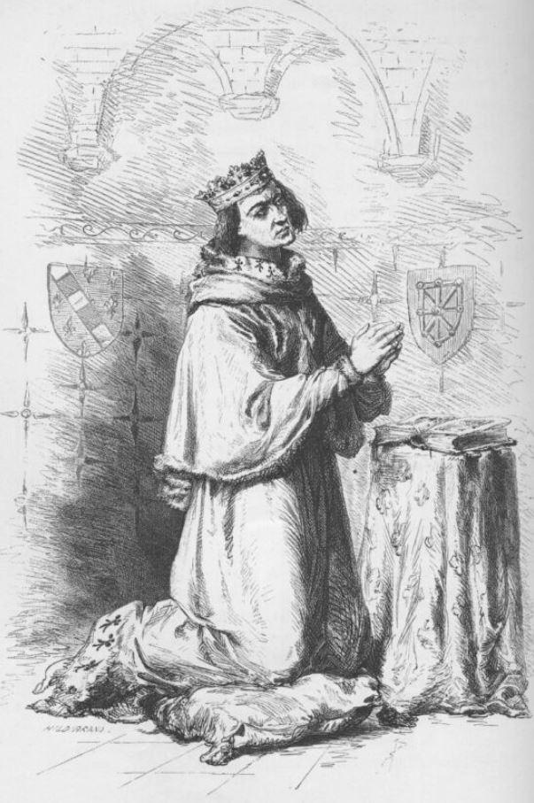 Карл II Злой