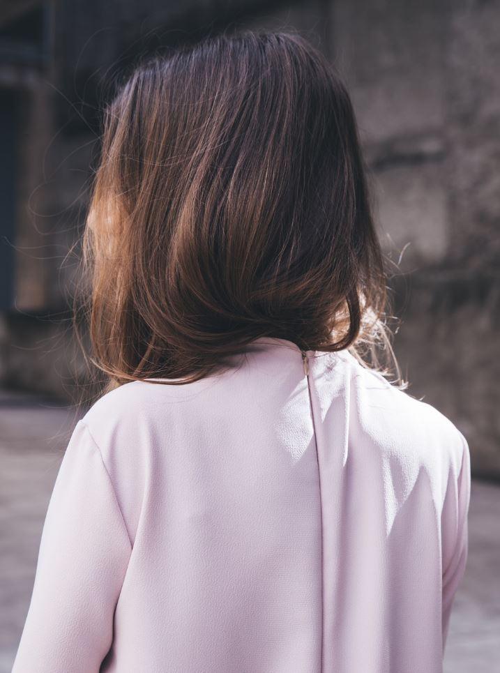 фото девушек без лица (4)