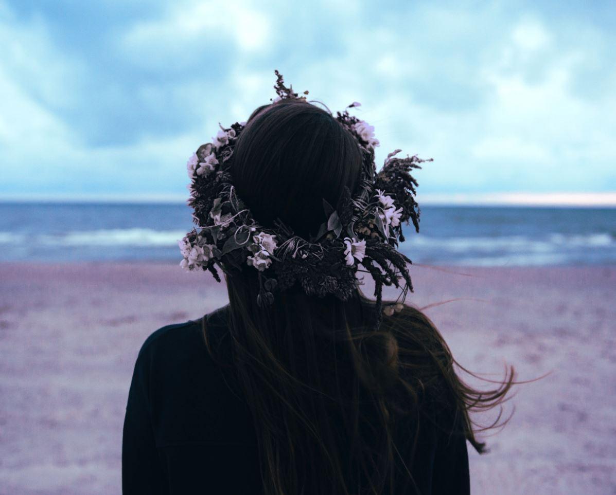 Фото девушек со спины (4)