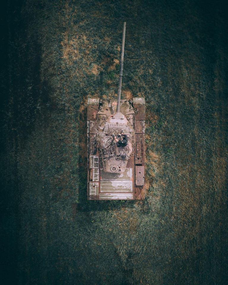 Фото вид сверху (5)