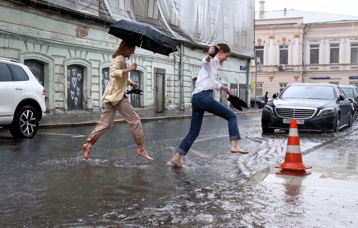 Дождь картинки (10)