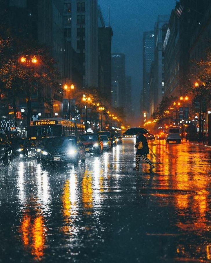Дождь картинки (13)