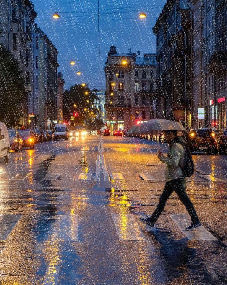 Дождь картинки (17)