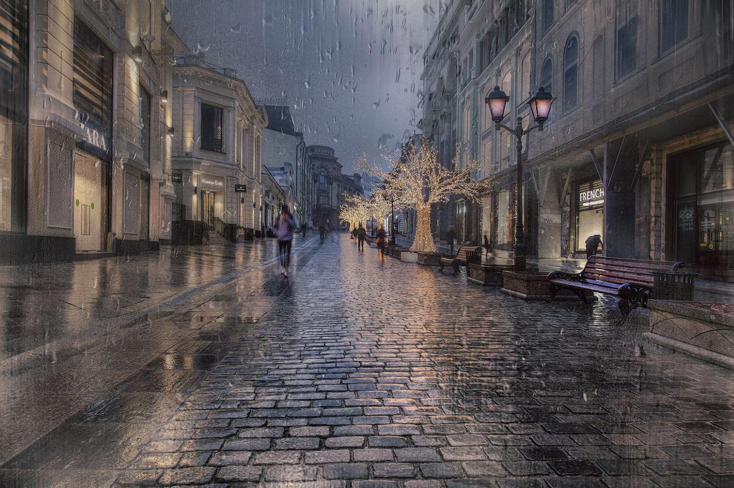 Дождь картинки (18)