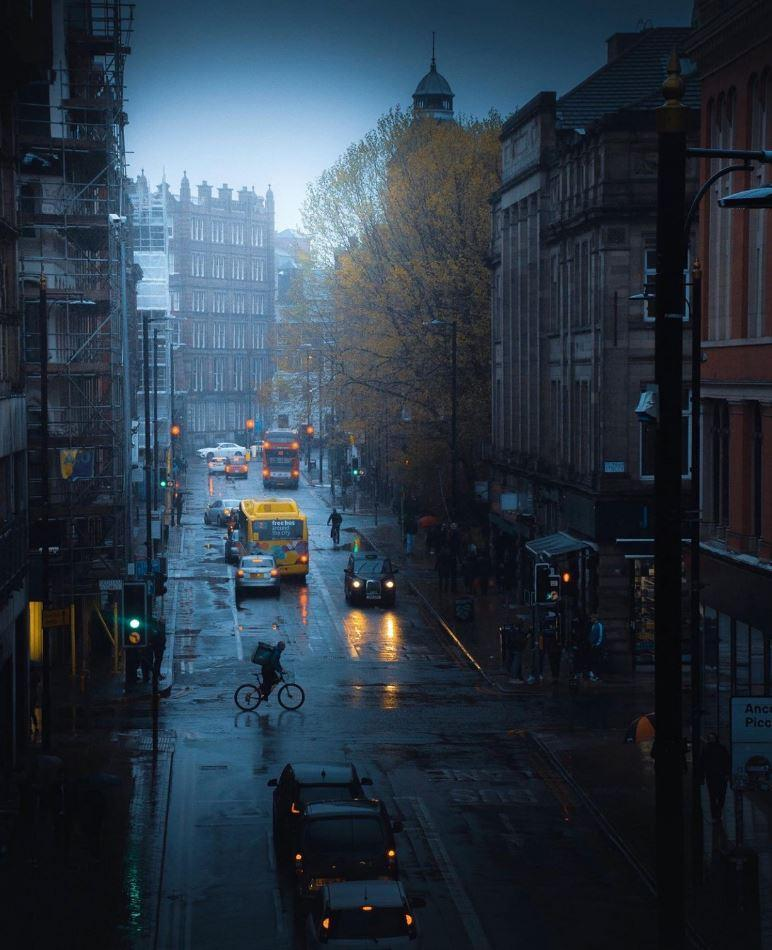 Дождь картинки (19)