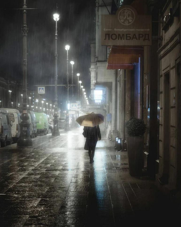 Дождь картинки (22)