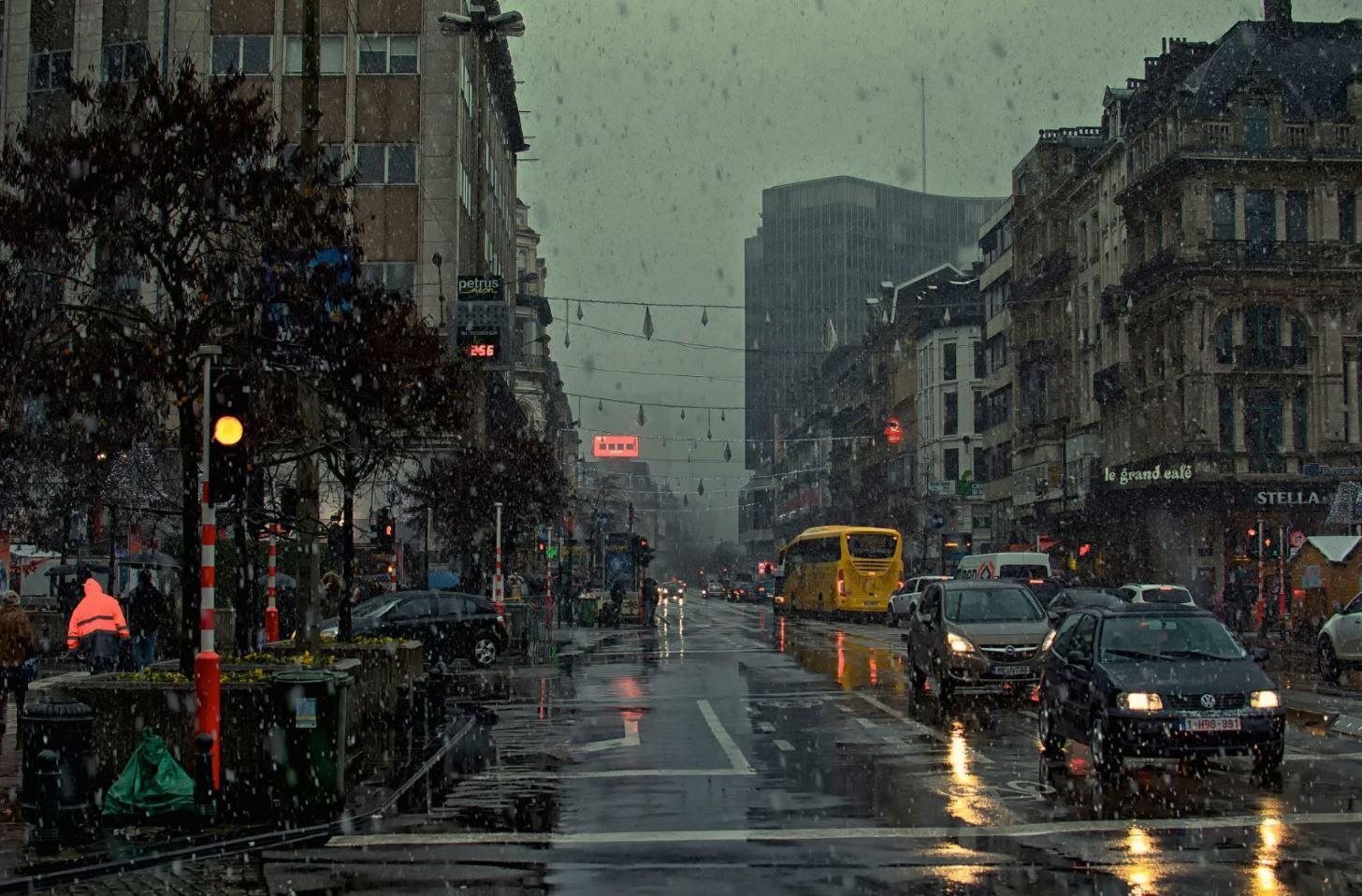 Дождь картинки (24)
