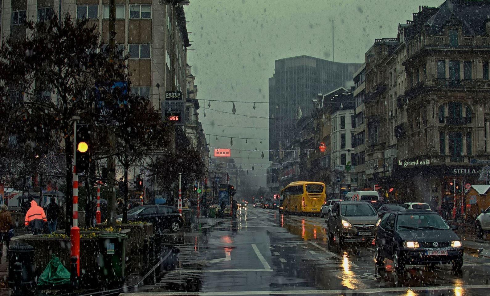 Дождь картинки (25)