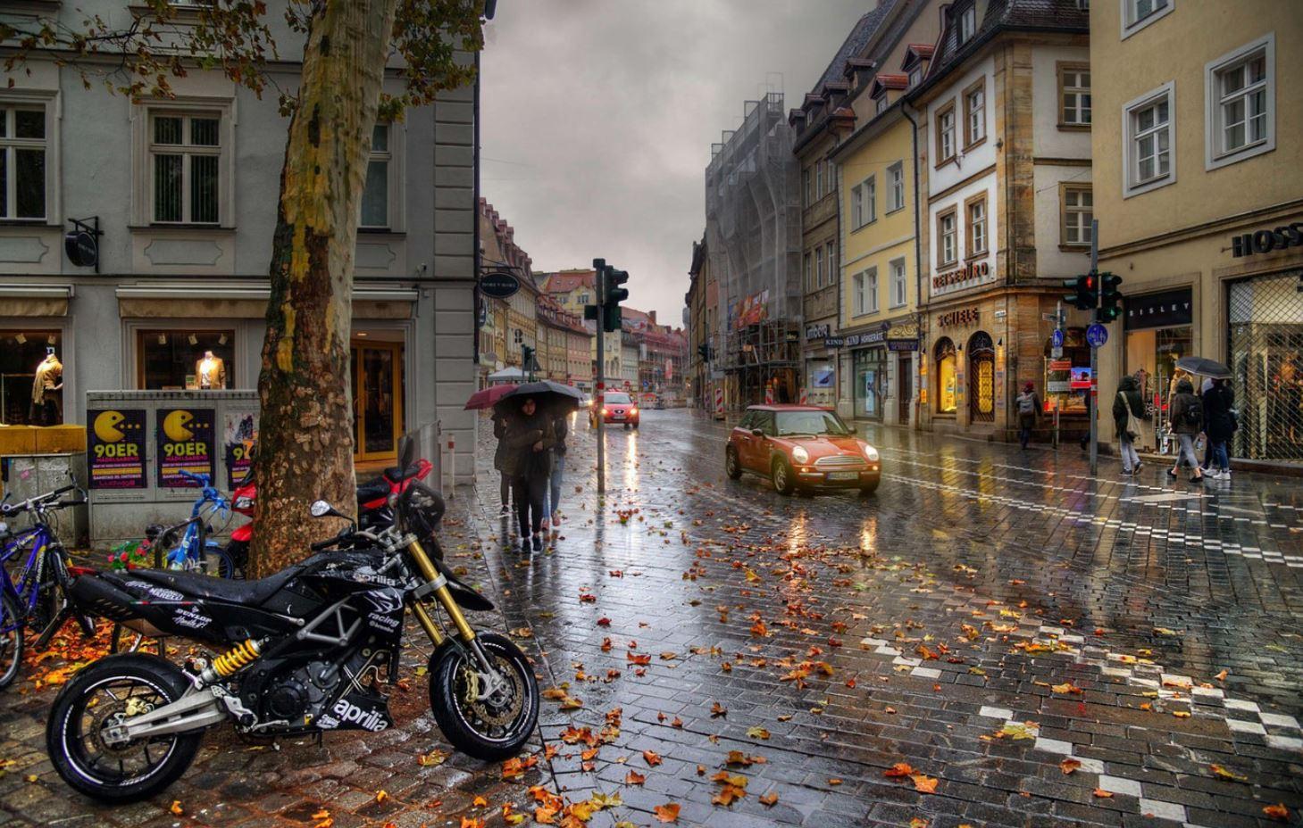Дождь картинки (3)