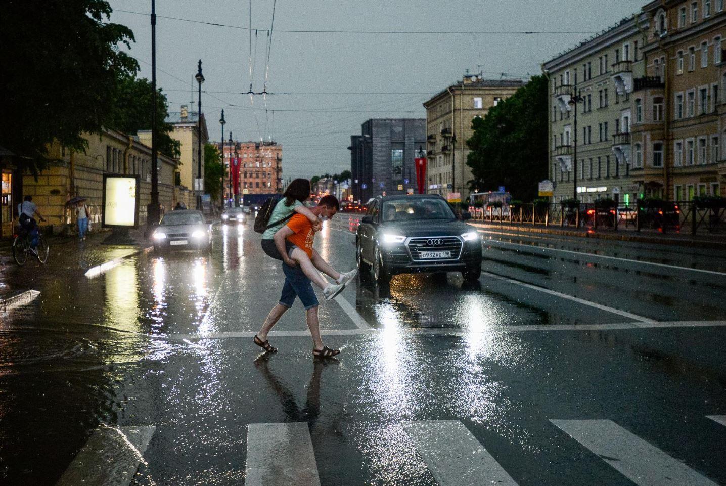 Дождь картинки (6)