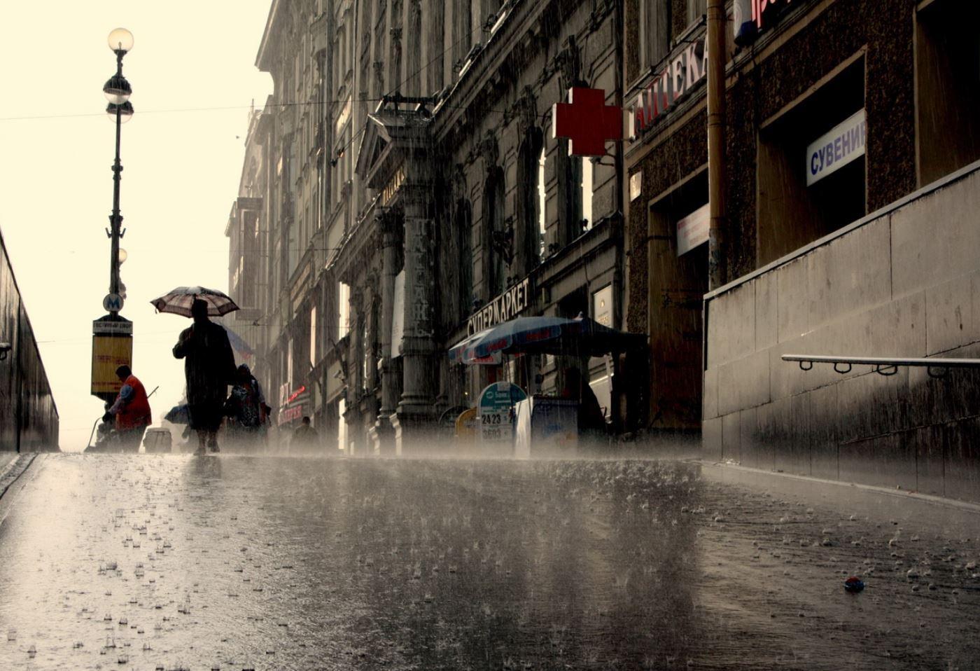 Дождь картинки (7)