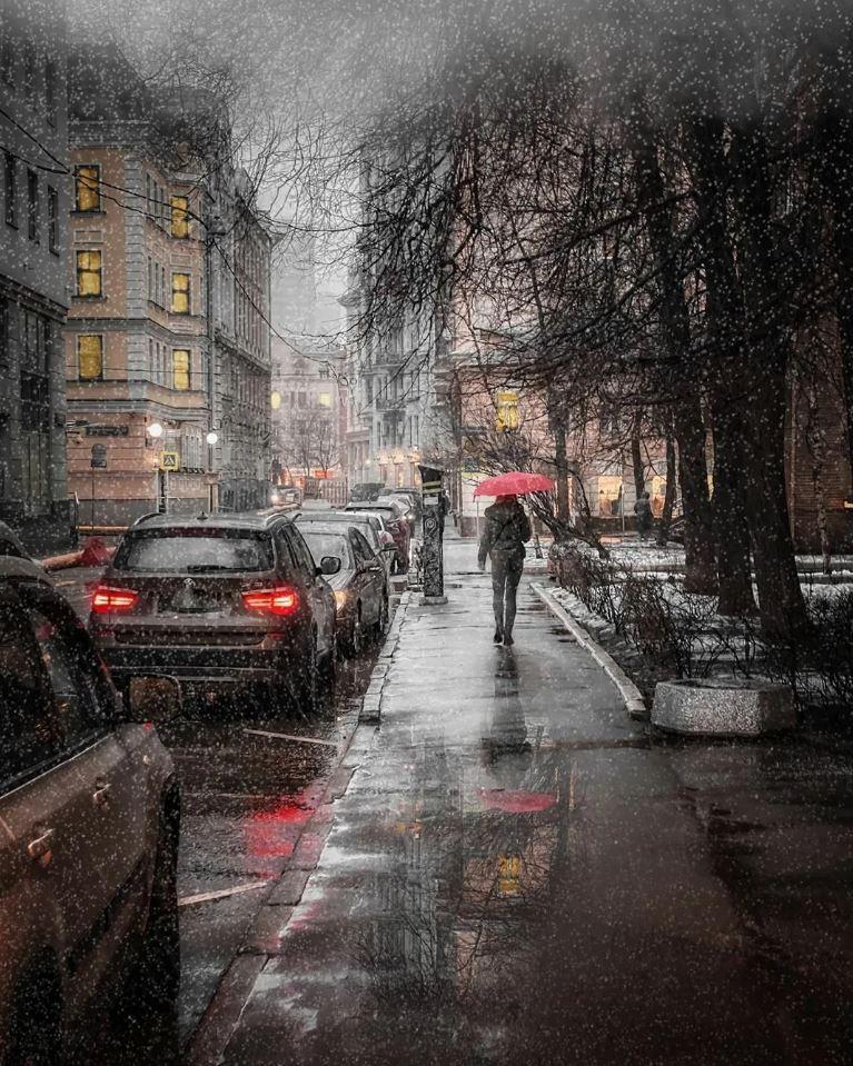 Дождь картинки (9)