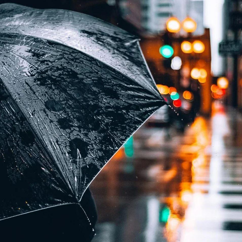 Дождь картинки