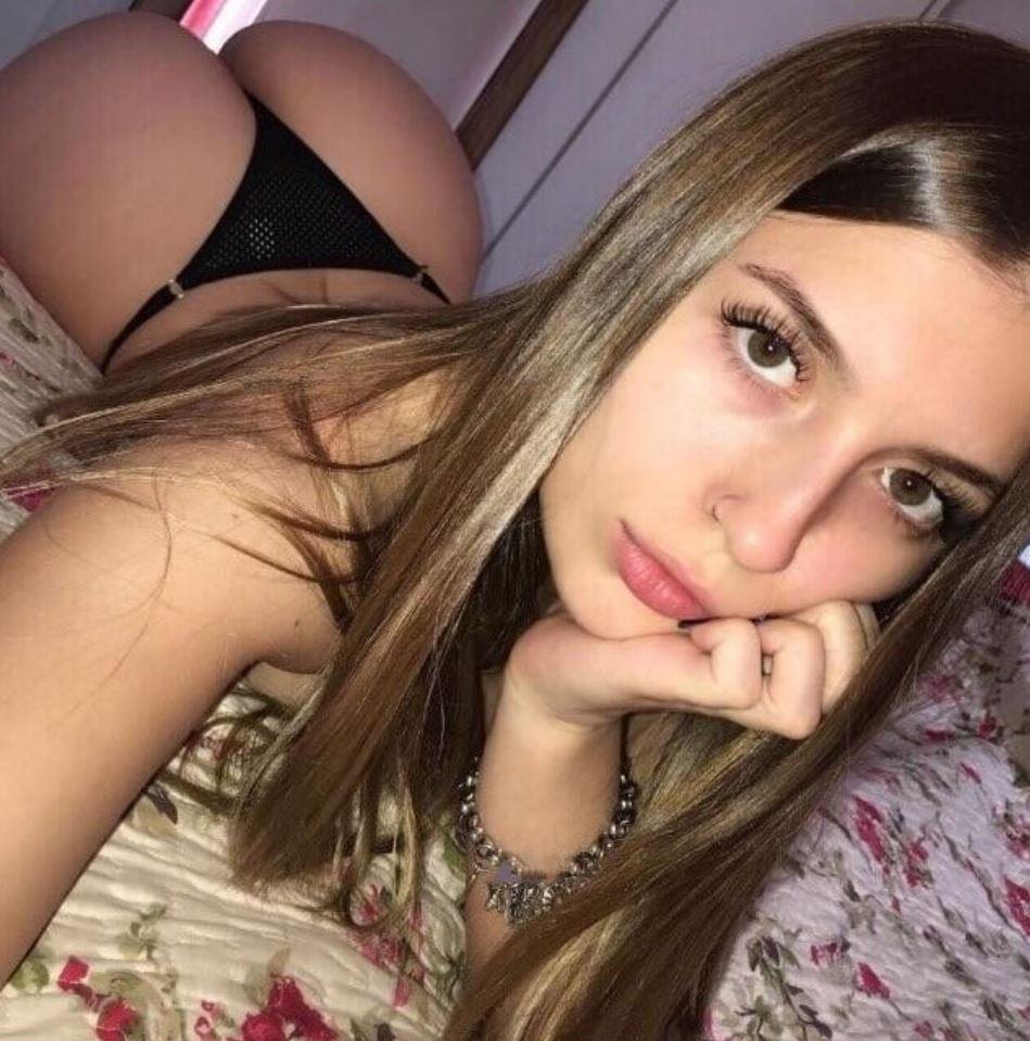 Симпатичные девушки (22)