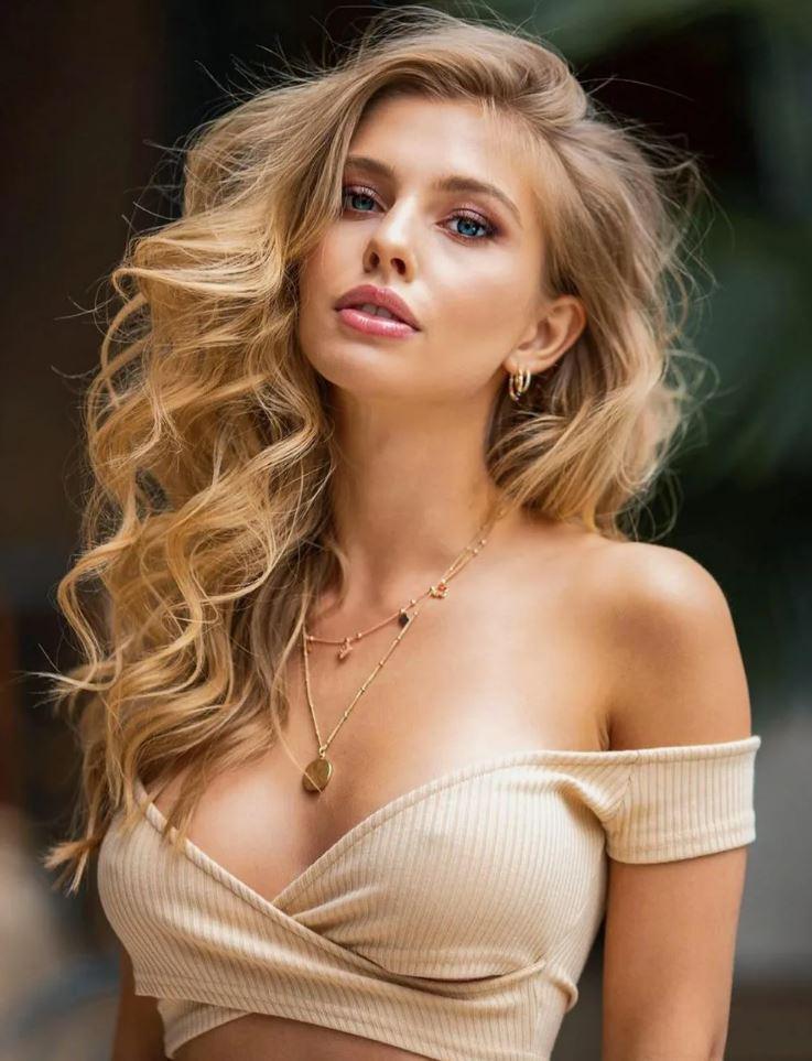 фото красивых девушек (3)