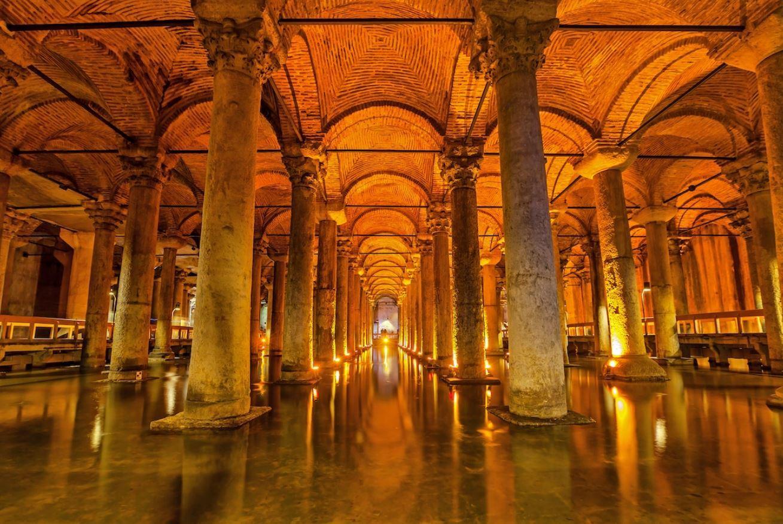 византийская архитектура (11)