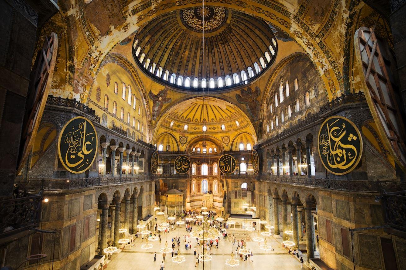 византийская архитектура (4)