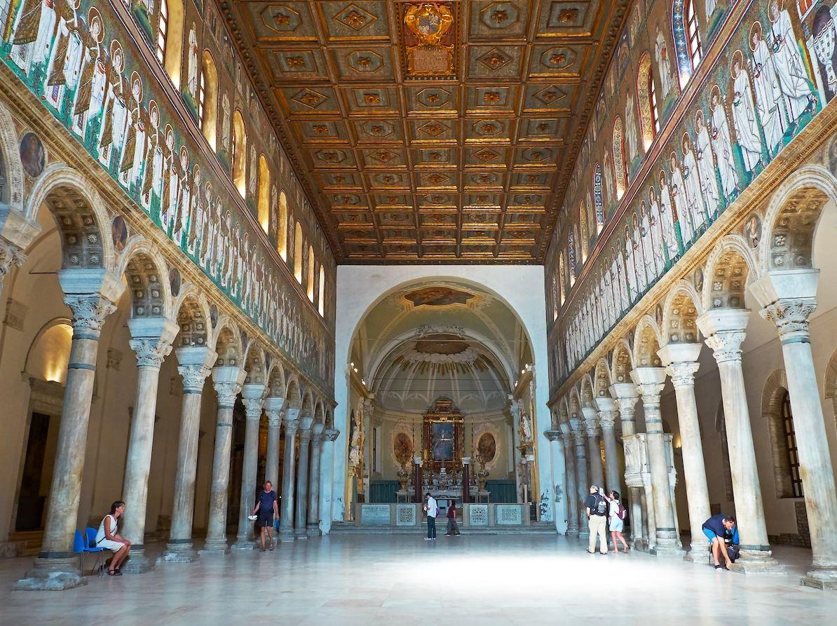византийская архитектура (8)
