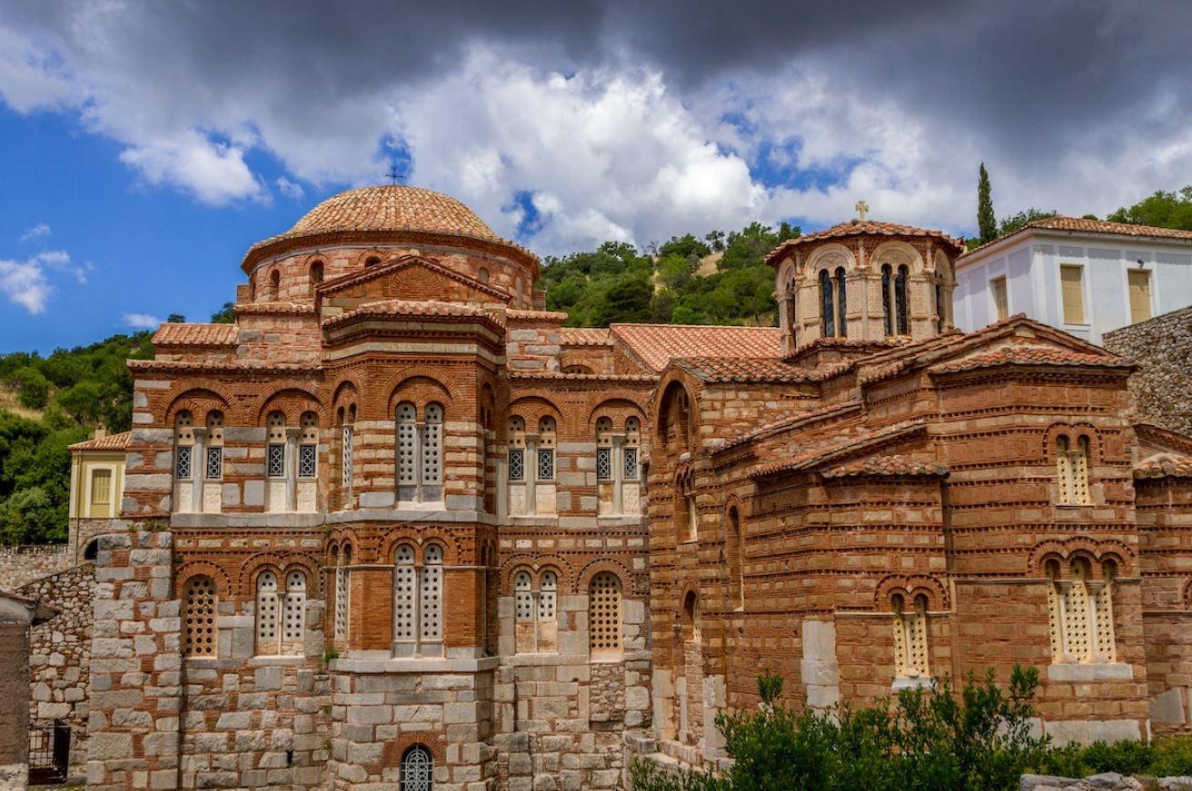 византийская архитектура (9)