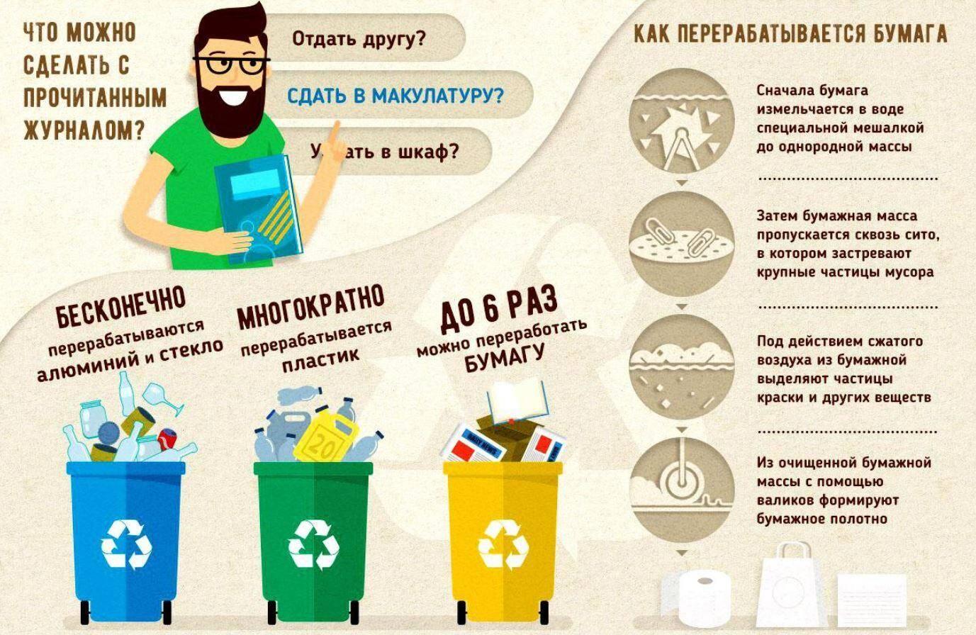 Факты о бумаге (7)