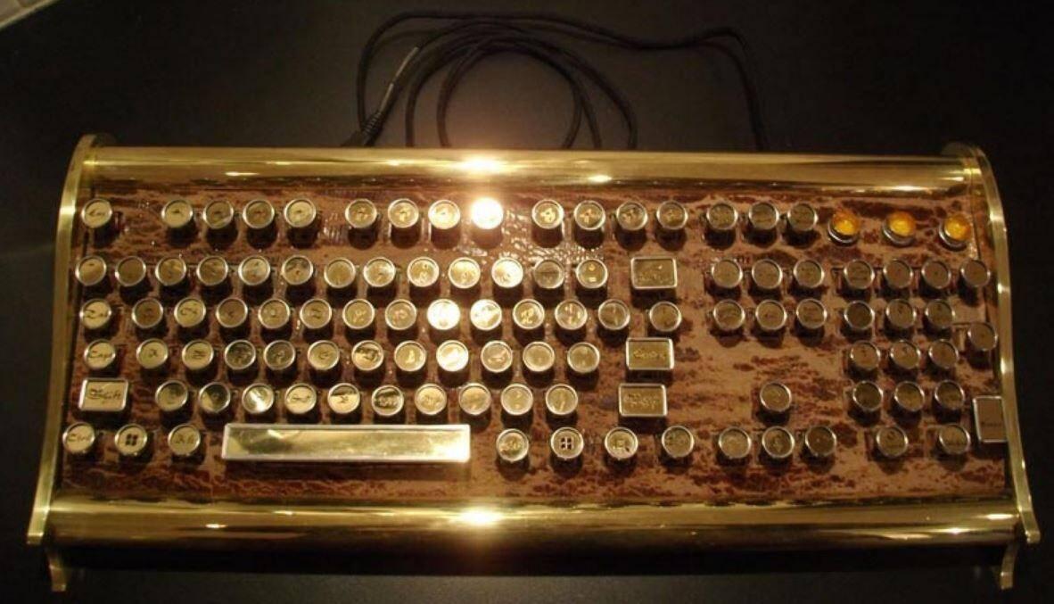 фото клавиатуры компьютера (13)