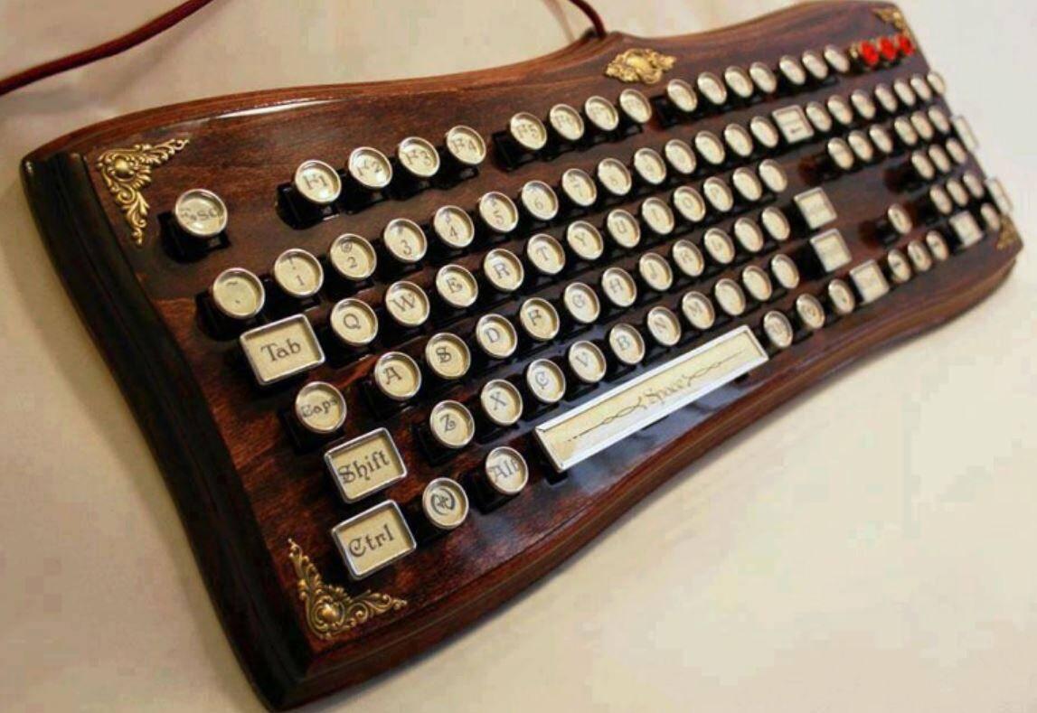 фото клавиатуры компьютера (26)